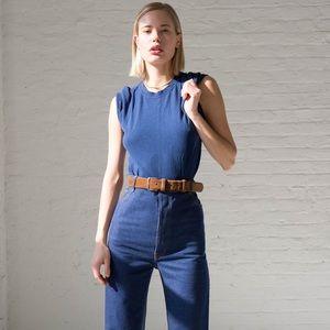 A Detacher Jamie Jeans Size 8